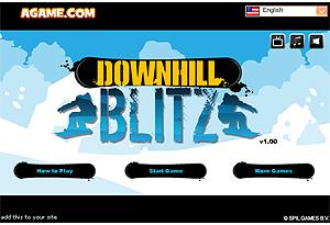 DownhillBlitz