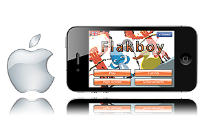 FlakboyiPhone