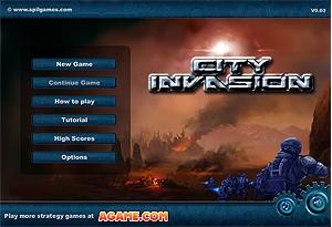 cityinvasion