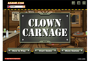 clowncarnage