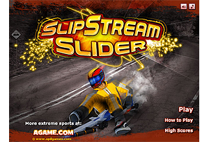 slipstreamslider